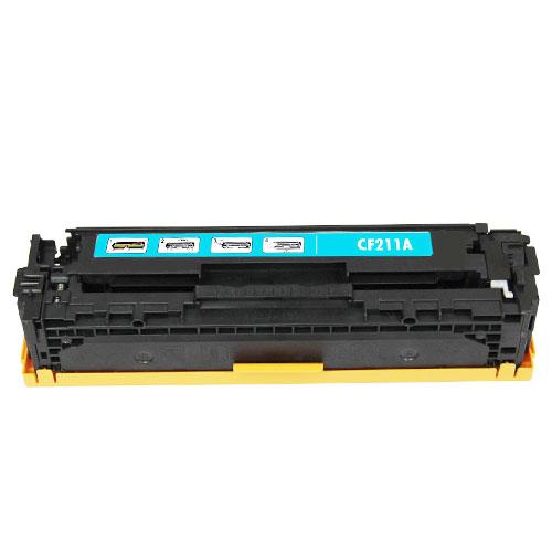 HP CF211A - HP 131A cyan - kompatibilní