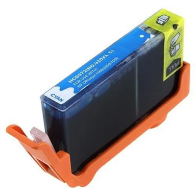 HP CD972A - HP 920XL cyan - kompatibilní