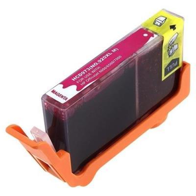 HP CD973A - HP 920XL magenta - kompatibilní