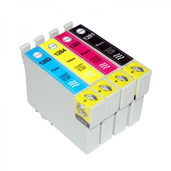 Epson T1285 multipack - kompatibilní