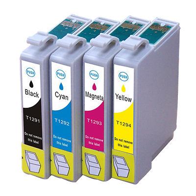 Epson T1295 multipack - kompatibilní