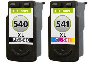 Canon PG-540XL + CL-541XL - kompatibilní