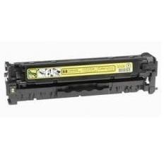 HP CC532A - HP 304A yellow - kompatibilní