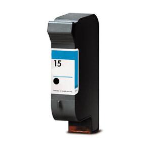 HP C6615DE - HP 15 - kompatibilní