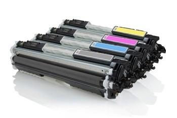 HP CE310-3A - kompatibilní