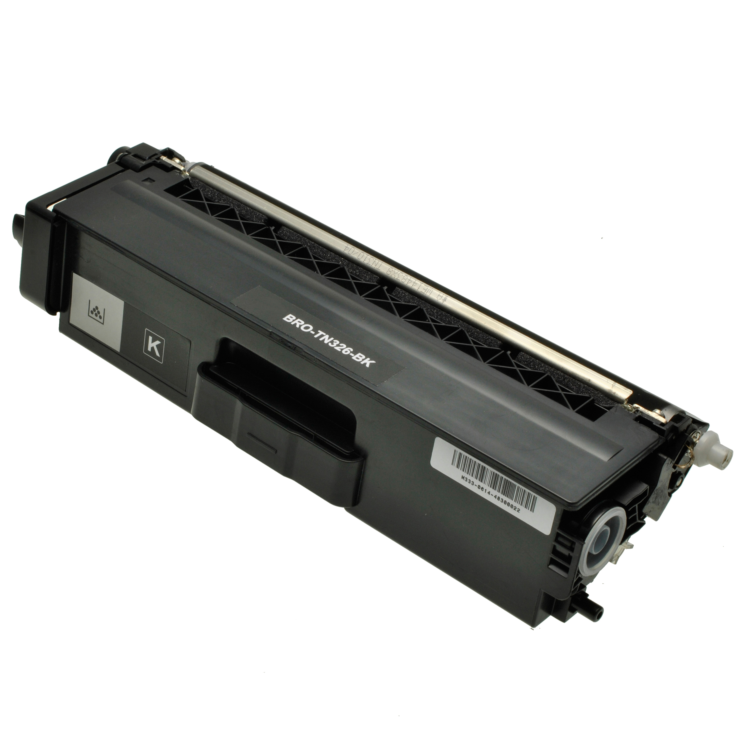 Brother TN-326BK black kompatibilní toner