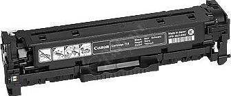 Canon CRG-718 black - kompatibilní