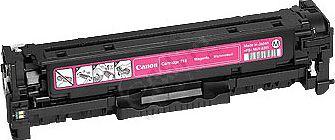 Canon CRG-718 magenta - kompatibilní
