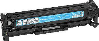 Canon CRG-718 cyan - kompatibilní
