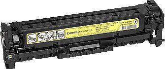 Canon CRG-718 yellow - kompatibilní