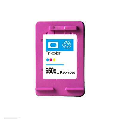 HP CZ102A - HP 650XL color - kompatibilní