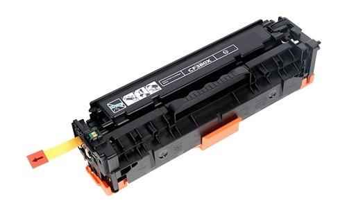 HP CF380X - HP 312X black - kompatibilní