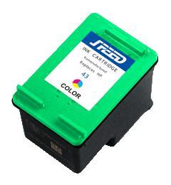 HP C8766EE - HP 343 - kompatibilní