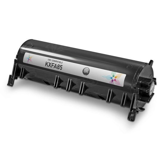 Panasonic KX-FA85 black