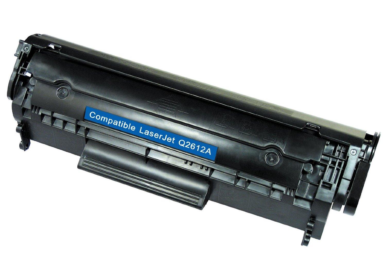 HP Q2612A - HP 12A - kompatibilní