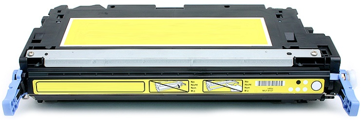 HP Q6472A (HP 501A) yellow