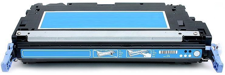 HP Q7581A - HP 503A cyan - kompatibilní