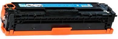 HP CE321A - HP 128A cyan - kompatibilní