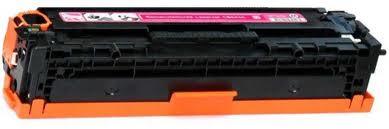 HP CE323A - HP 128A magenta - kompatibilní