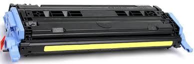 HP Q6002A - HP 124A yellow - kompatibilní