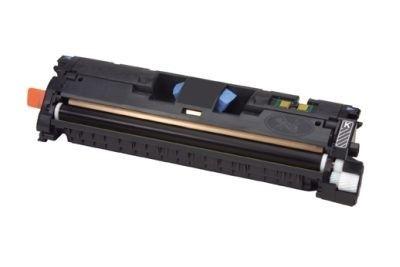 HP C9700A - HP 121A black - kompatibilní