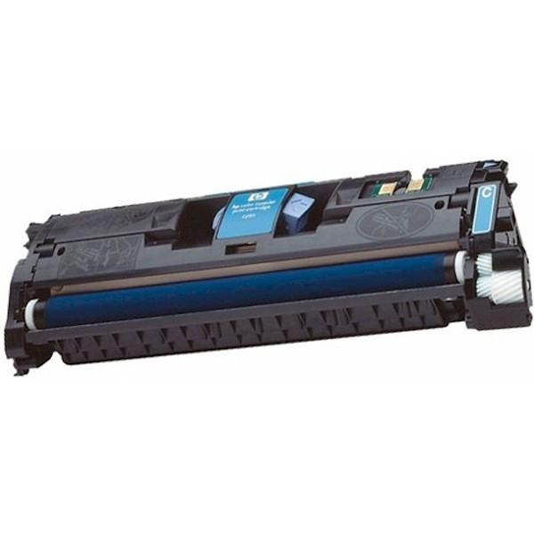 HP C9701A - HP 121A cyan - kompatibilní