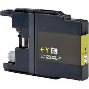 Brother LC-1280XLY - kompatibilní