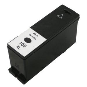 Lexmark 14N1068E - 100XL black - kompatibilní