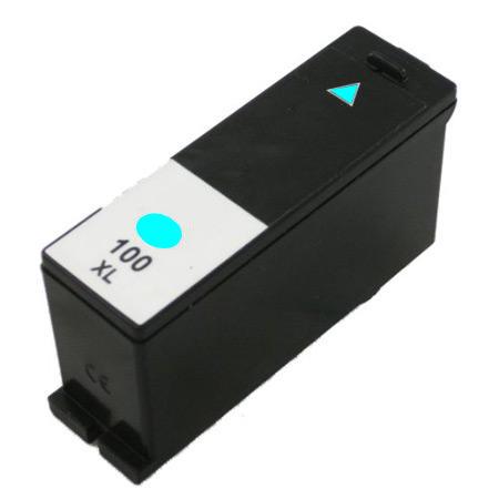 Lexmark 14N1069E - 100XL cyan - kompatibilní