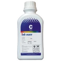 Univerzální inkoust SCI pro Canon 1l cyan (azurový)