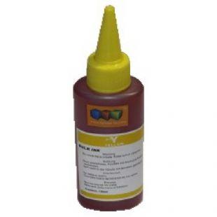 Univerzální inkoust SCI pro HP 100ml yellow (žlutý)