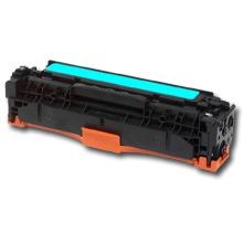 HP CE411A - HP 305A cyan - kompatibilní