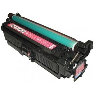 HP CE403A - HP 507A magenta - kompatibilní