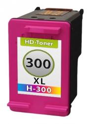 HP CC644EE - HP 300XL color - kompatibilní