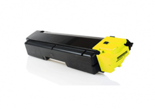 Kyocera TK-580 yellow