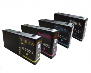 Epson T7025 XL multipack