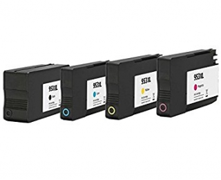 HP 3HZ52AE (HP 953XL) multipack