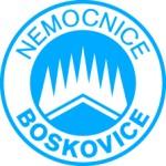 Nemocnice Boskovice logo