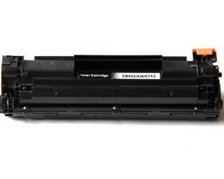 HP CB436A (HP 36A) black
