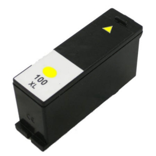 Lexmark 14N1071E (100XL) yellow