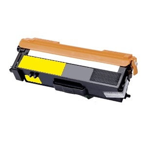 Brother TN-325Y yellow kompatibilní toner